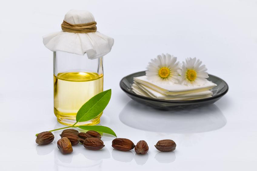 olio-jojoba