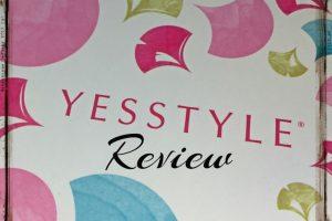 YesStyle – Korean Beauty